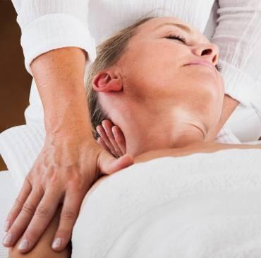 Für dich abgestimmte Massagen