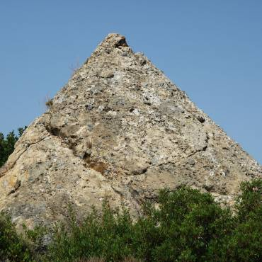 Kraftplätze auf Kreta