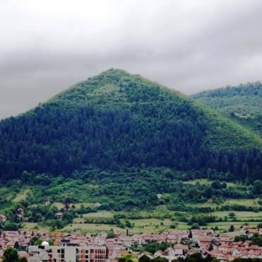 Seminarreise zu den Bosnischen Pyramiden
